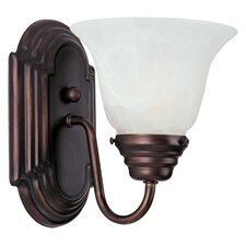 <strong>Taniya Nayak</strong> Old World 1 Light Wall Sconce