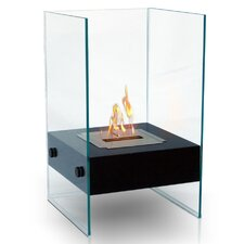 <strong>Anywhere Fireplaces</strong> Hudson Indoor/Outdoor Fireplace