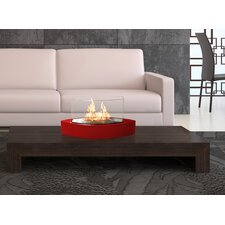 Lexington Tabletop Bio Ethanol Fireplace