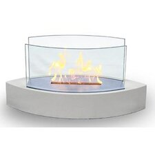 <strong>Anywhere Fireplaces</strong> Lexington Tabletop Bio Ethanol Fireplace