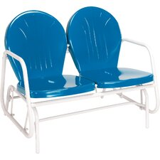 Retro Glider Chair
