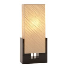 "Toscana 25.59"" H Table Lamp"