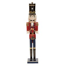 Wooden Nutcracker
