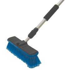 "<strong>Clean Rite</strong> 60"" Flo Thru Wash Brush"