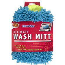 Microfiber Ultimate Wash Mitt