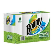 Bounty Perforated Paper Towels