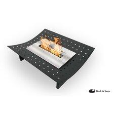 EzyFlame Ethanol Fireplace
