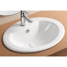 Ceramica II Bathroom Sink