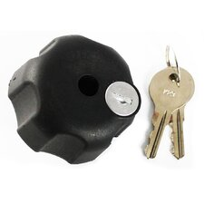 Locking Knob Mount