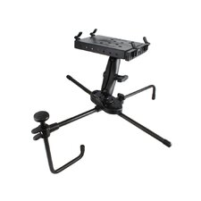 Seat-Mate Netbook/Tablet Computer Mounting System with Universal Vehicle Fitment