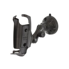 Composite Twist Lock Suction Cup Mount for the Garmin Astro 320, GPSMAP 62, 62s and 62st