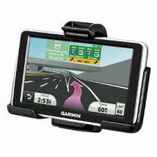 Cradle Holder for the Garmin Nuvi 2450, 2450LM, 2460LT and 2460LMT
