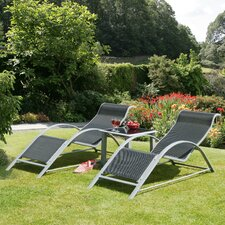 Alps Sun Lounger