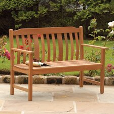 Highland Hardwood Seat Bench