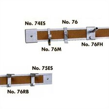 <strong>Claridge Products</strong> No. 74 Deluxe Map Rail Accessories