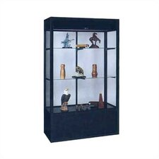 <strong>Claridge Products</strong> 748/A Floor Display Case