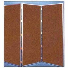 <strong>Claridge Products</strong> No. 725 Folding Screen