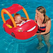Sun Canopy Baby Pool Toy