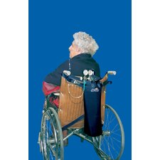 Model No 44N D or E Wheelchair/Scooter Carrier in Navy