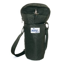 Zephyr Model No 39 M7 Cylinder Shoulder Bag