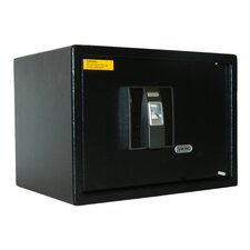 Biometric Safe in Black