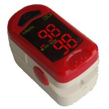 VPOD Mini Economy Pulse Oximeters