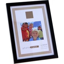 Real Wood Deluxe Photo Frame