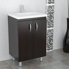 """18"""" Bathroom Single Vanity Set"""