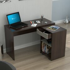 Swing Out Storage Desk