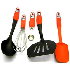 4 Piece Simply Breakfast Kitchen Tools Set