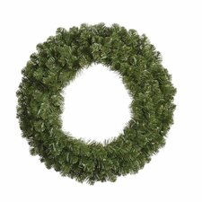 Grand Teton Wreath with 210 Tips