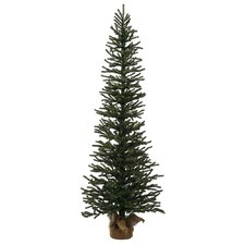 4' Pine Tree Artificial Christmas Tree
