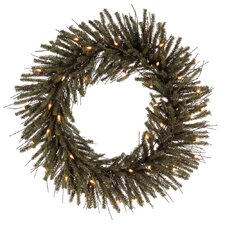 Vienna Twig Wreath