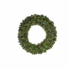 Grand Teton Wreath