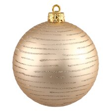 Ball Ornament (Set of 2)