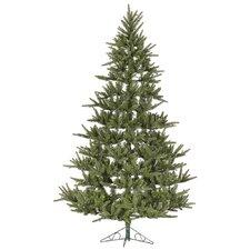 Berkshire 7.5' Green Fir Artificial Christmas Tree with 500 Unlit Unlit Lights