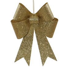 Sequin Bow (Set of 2)