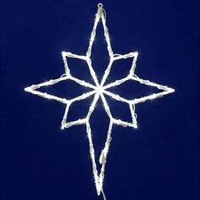 Star LED Star of Bethlehem Window Décor