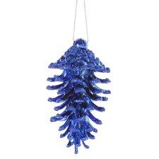 Pine Cone Ornament (Set of 6)