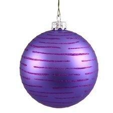 Ball Ornament (Set of 2)