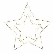 Star LED 5 Pt C7 Motif