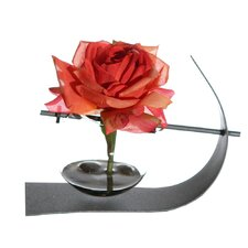 <strong>Vickerman Co.</strong> Floral Single Rose