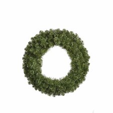 <strong>Vickerman Co.</strong> Grand Teton Wreath with 180 Tips