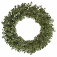 Colorado Spruce Wreath