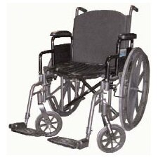 Comfort - Fit Wheelchair Back Cushion