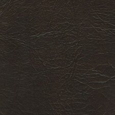 "Rainforest 15-1/4"" x 15-1/4"" Recycled Leather Tile in Grizzly Sable"