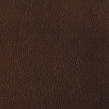 "Rainforest 15-1/4"" x 15-1/4"" Recycled Leather Tile in Caribou Auburn"