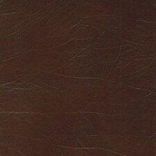 "Rainforest 15-1/4"" x 15-1/4"" Recycled Leather Tile in Grizzly Hazelnut"