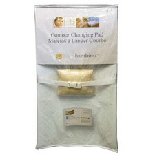 Contour Changing Pad and Cover
