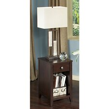 <strong>kathy ireland Office by Bush</strong> Grand Expressions End Table